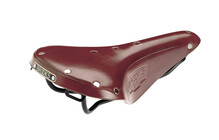 BROOKS B17 Standard Classic Selle Cuir Marron